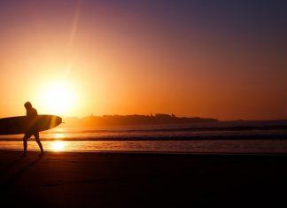 mooiste surfspots